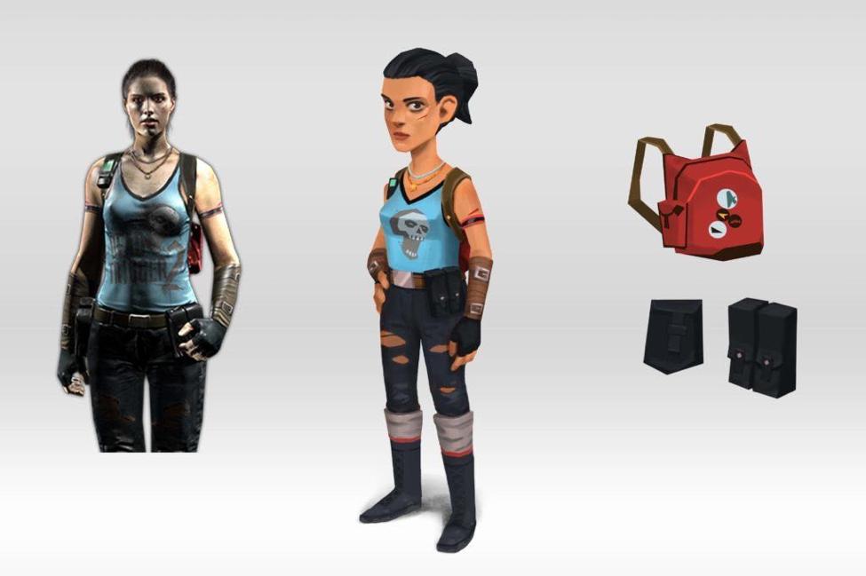 , Dead Trigger: Video game collaboration