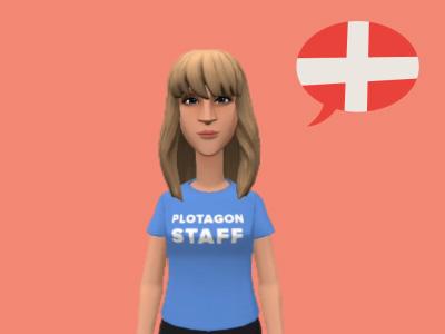 Mette (Danish)