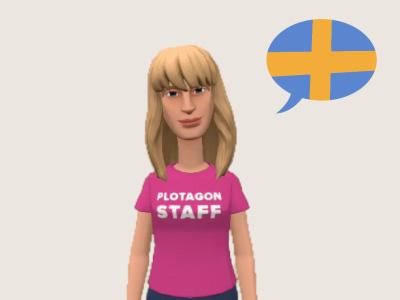 Plotagon Voices