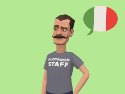Vittorio (Italian)