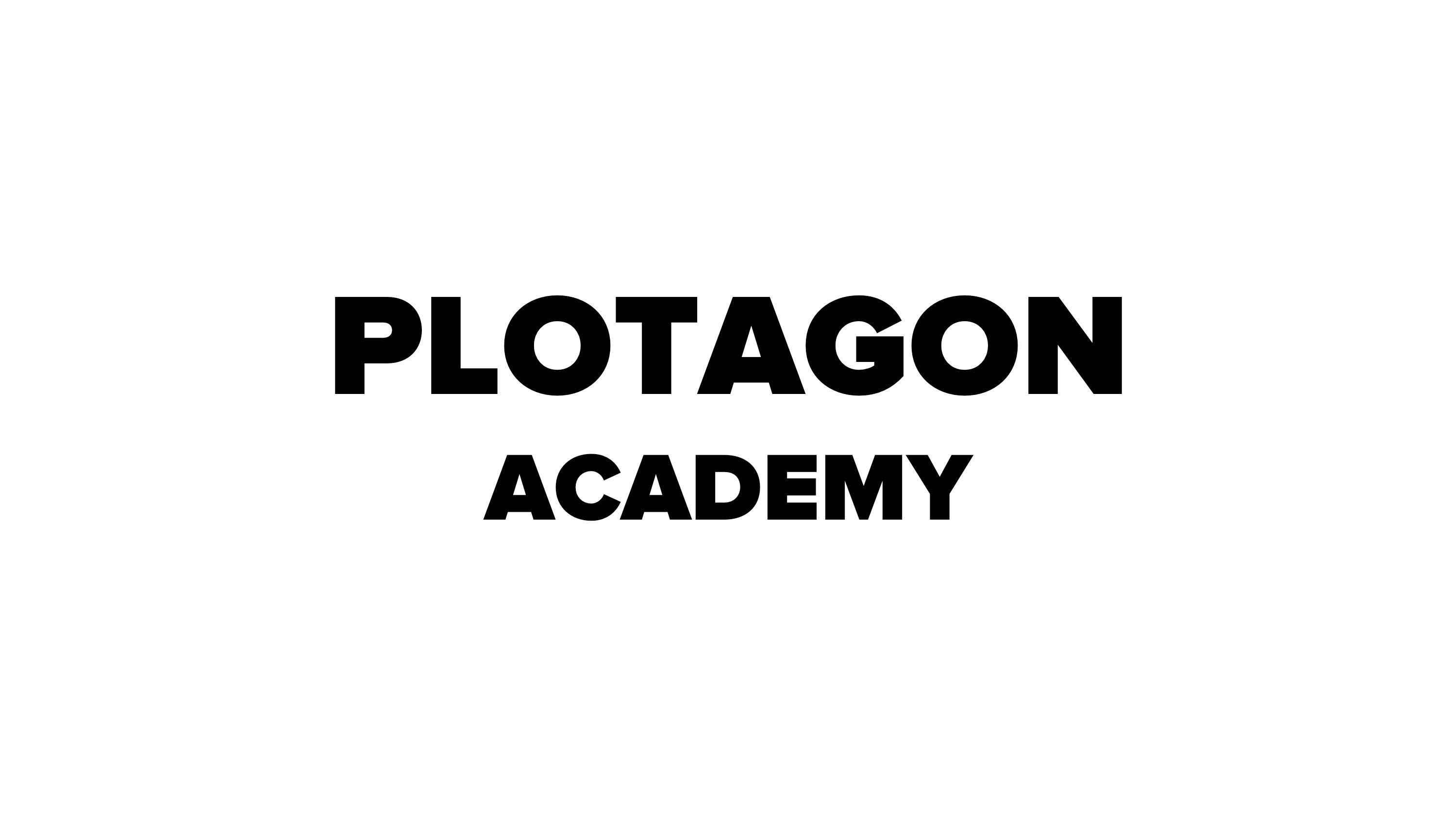 Plotagon Lessons