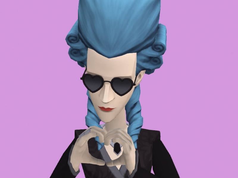 Duchess Of Plotagon