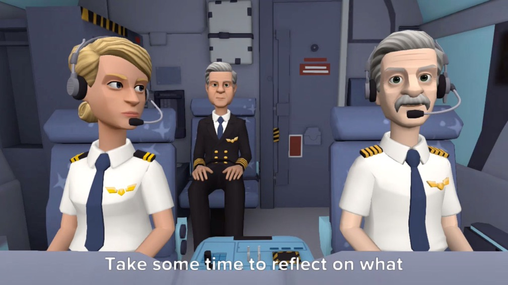 custom, Hong Kong Airlines: Animating the friendly skies