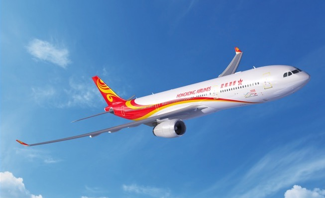 custom, Hong Kong Airlines: Animating the friendly skies