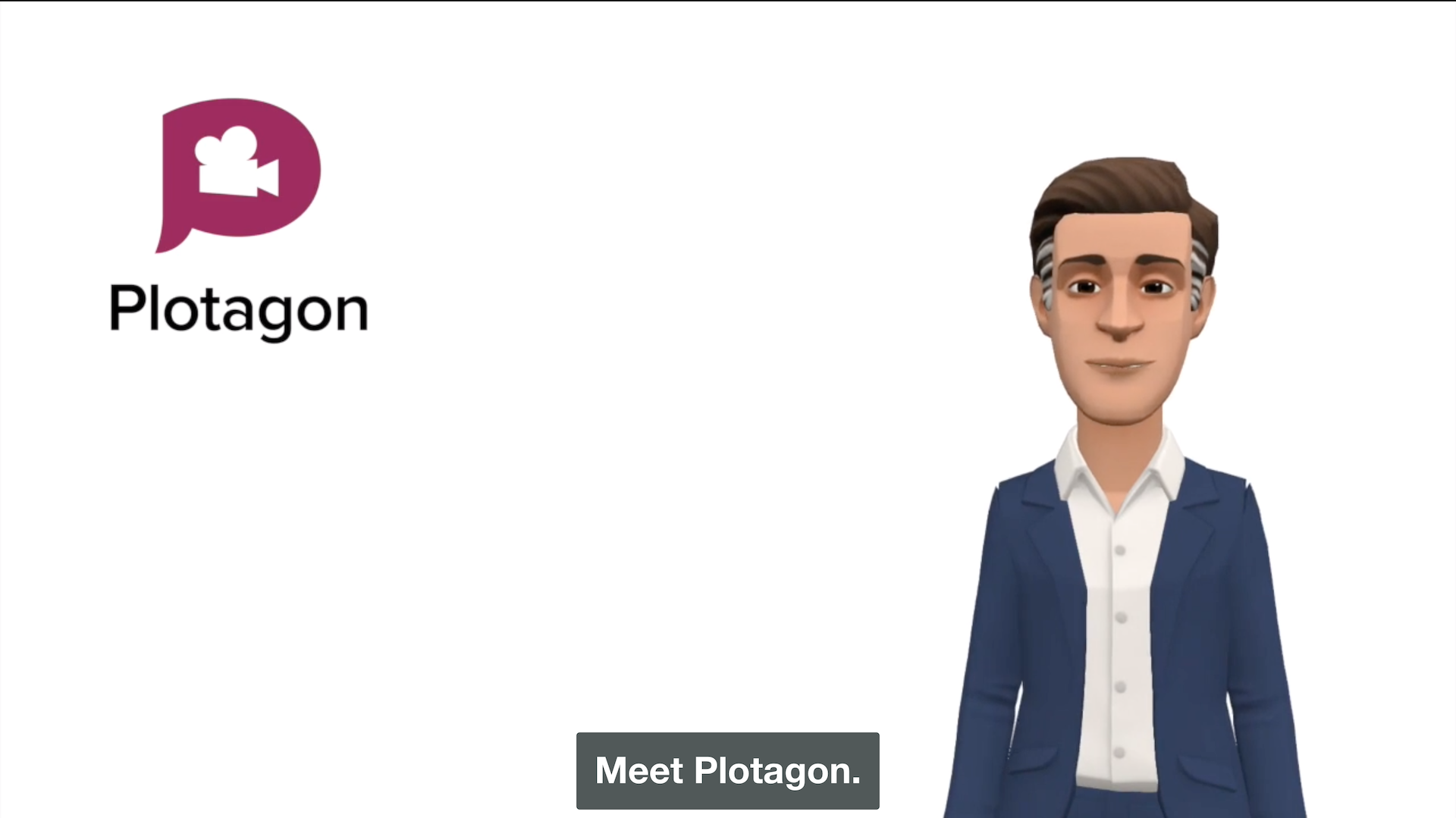 Plotagon » Animate Your Message