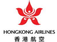 hong kong airlines logotype